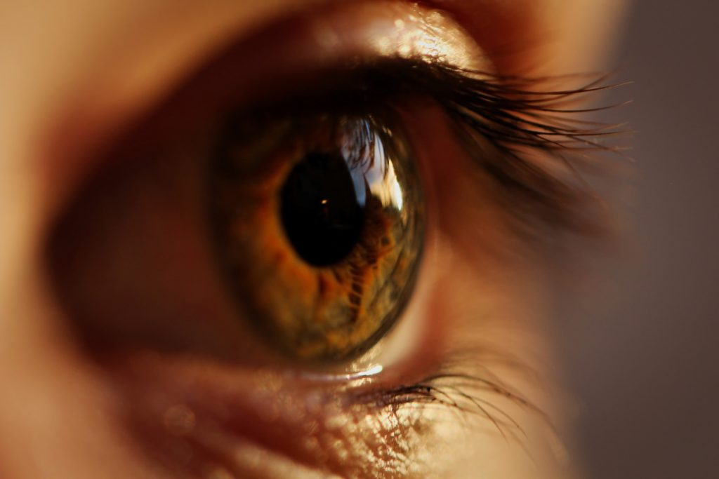 Herpes Zoster Ophthalmicus Turn Therapeutics
